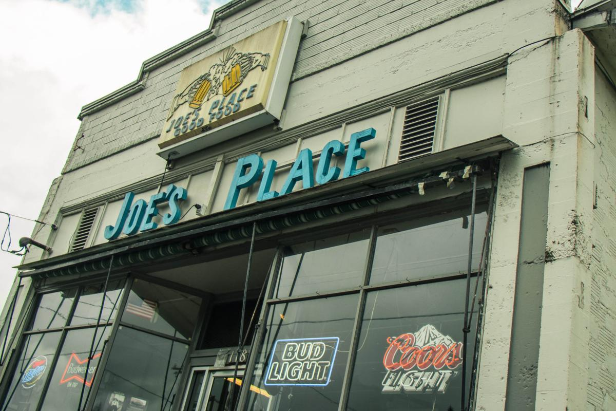 Despite COVID-19 Crisis, Family-Run Joe's Place Going Strong in Bucoda After 122 Years
