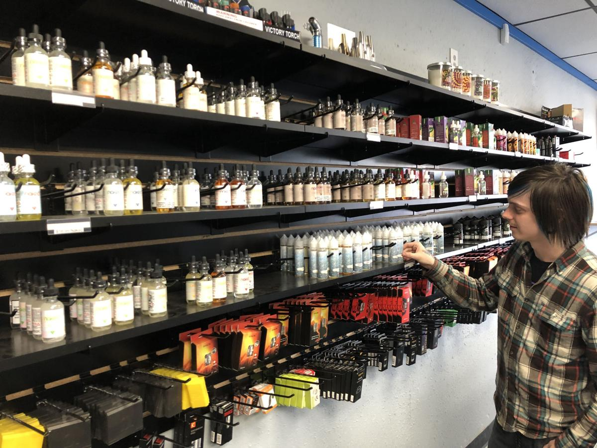 King Cronic Expands to New Businesses, Vapes and CBD Coffee