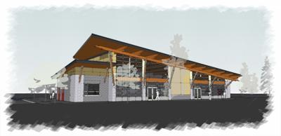 Yelm Community Center