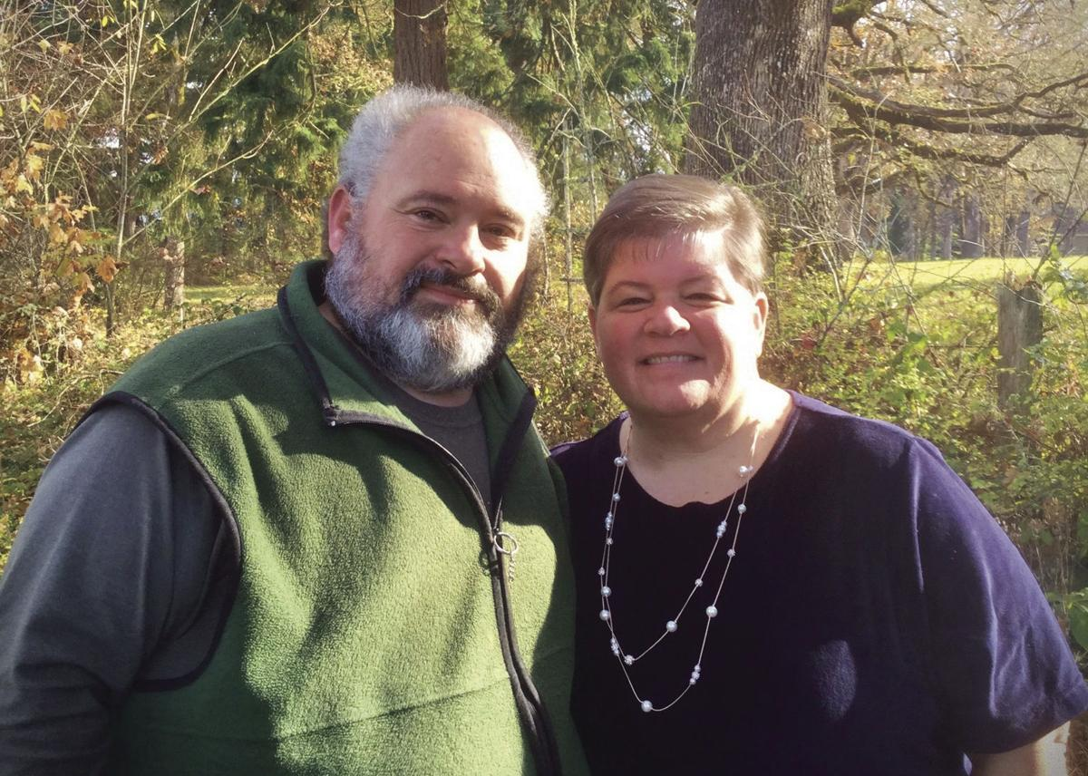 'The Yellow Dawn' Marks Latest Book by  Local Authors Michael and Sharon Middleton