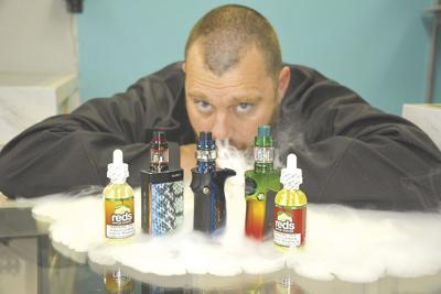 Couple from California Starts Vape Shop | Local Business