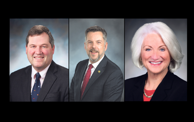 How They Voted: A Look At the Decisions of 2nd Legislative District Lawmakers