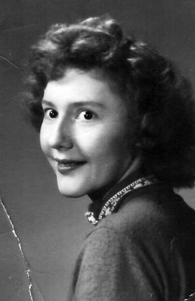 Patricia Menssen