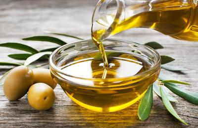 Issue No. 28: Olive oil in Georgia