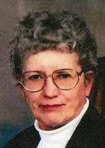 Peggy Ann Stroud