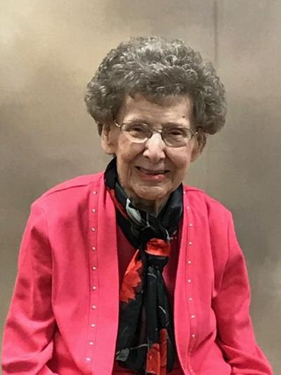 Verna E. Richert