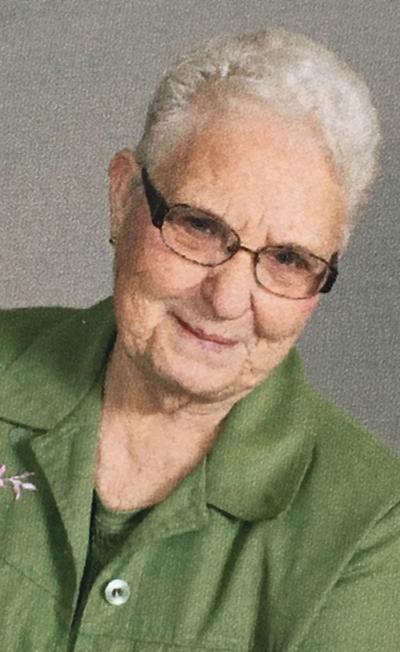 Joan Hoeft