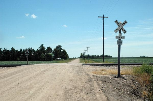 Railroad Crossing Arms Closures Are Possibilities York