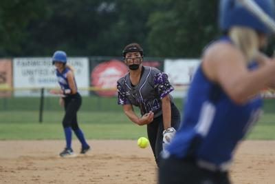 Fillmore Central/Exeter-Milligan/Friend Panthers softball