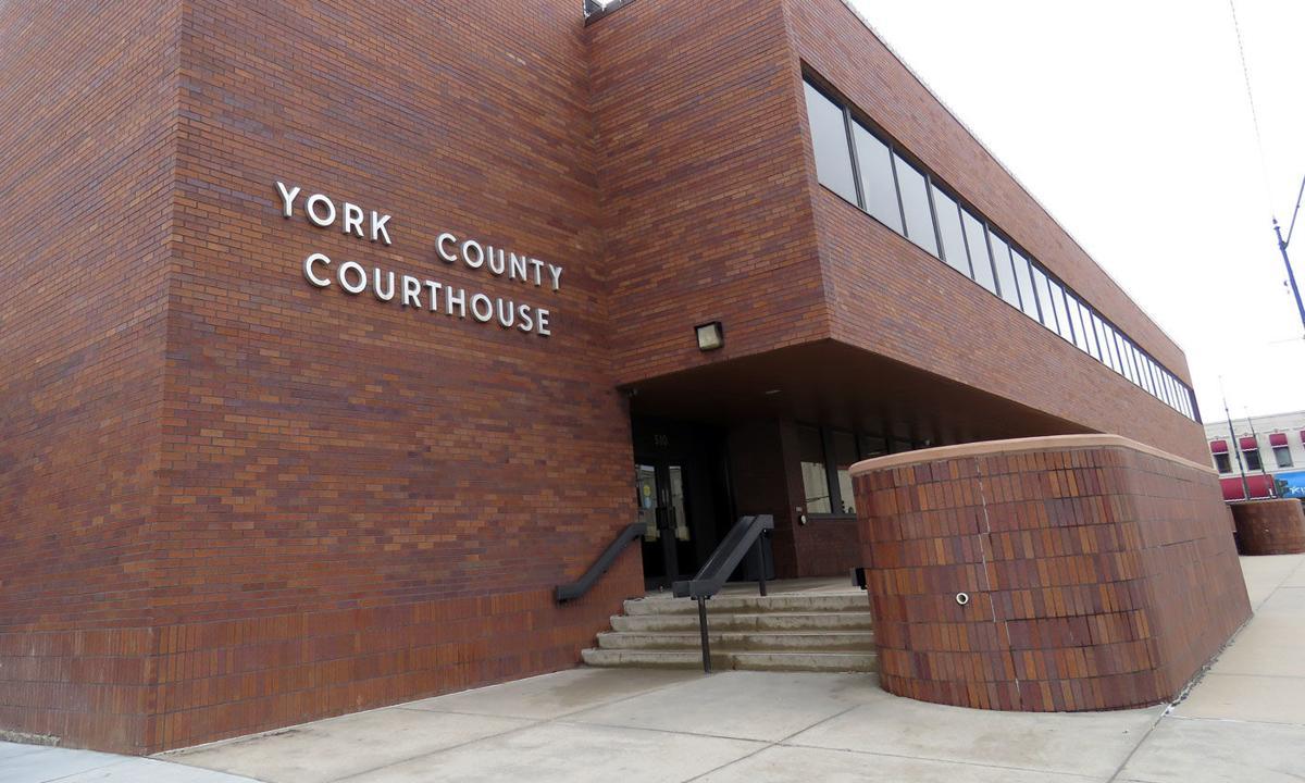 City new offender sex york