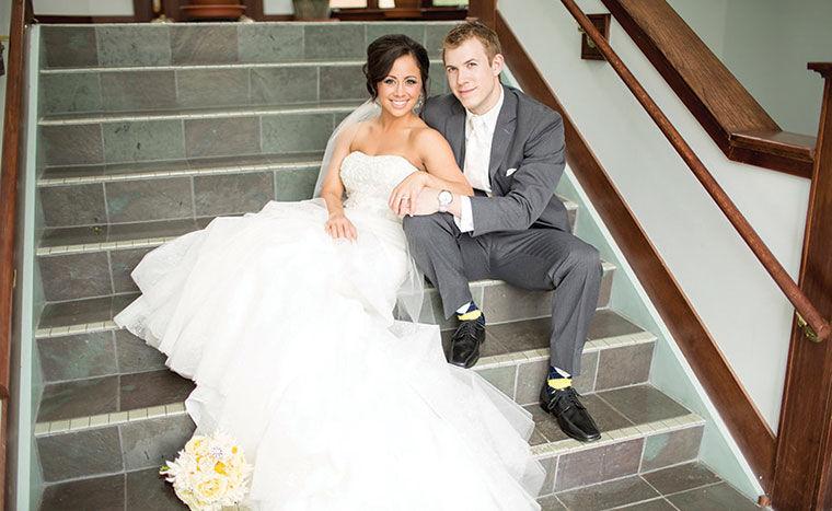 Robert and Keshia Norris