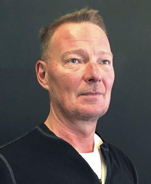 Jerry Wilkinson