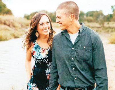 Emily Dickey and Jesse Murman