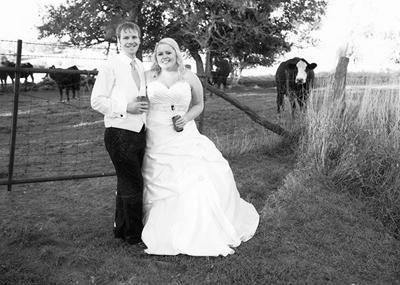 Ryan and Laura Mills