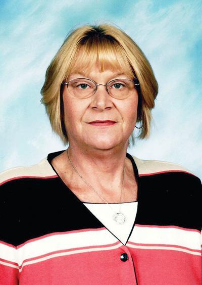 Susan Johnson-Meade