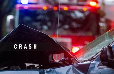Crash logo 2020