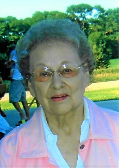 Elaine M. Tonniges
