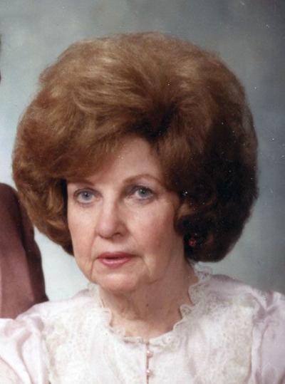 Patricia 'Mammy' Stevens