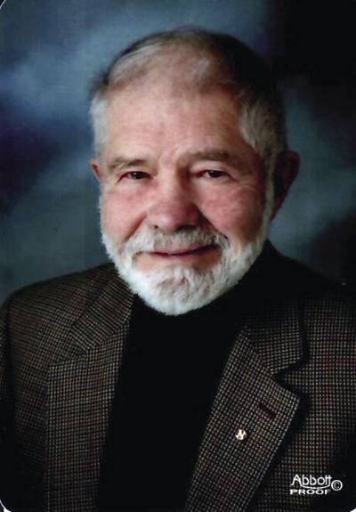 Robert O. Epp
