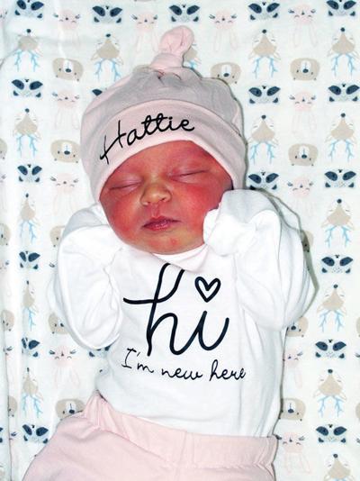 Hattie Lynn Bohac