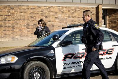 NPPS school resource officer, community liaison featured in 3rd episode of 'The Mind Inside'