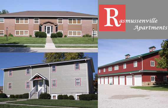 Rasmussenville Apts