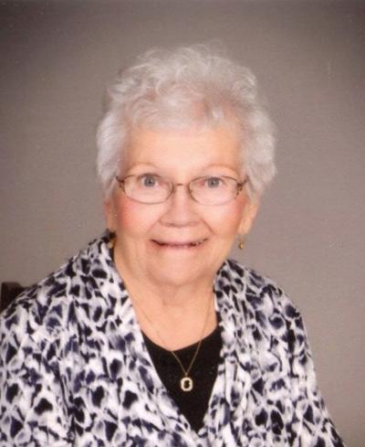 Arlene Eklund
