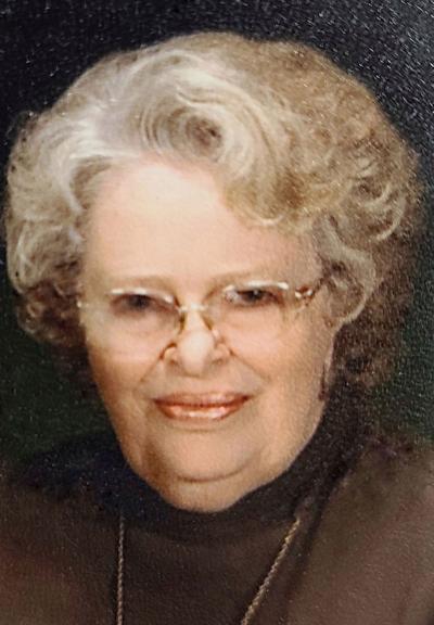 Lea M. Johnson