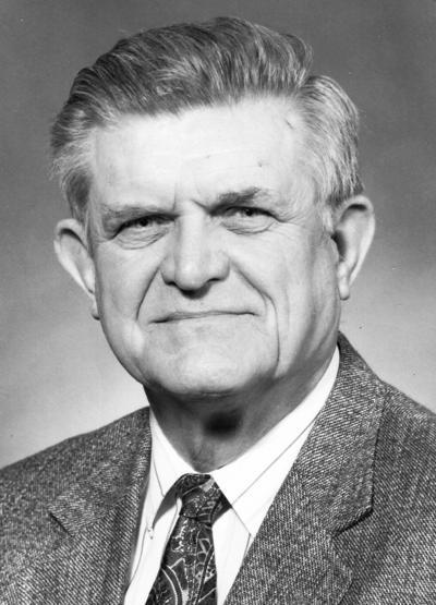 Delbert Meyer