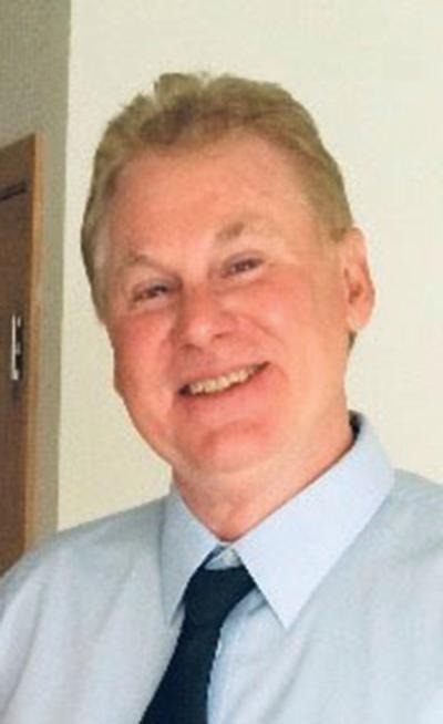 Michael Brooke