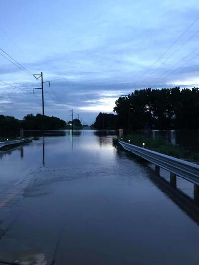 Buffalo County Emergency Management's Facebook