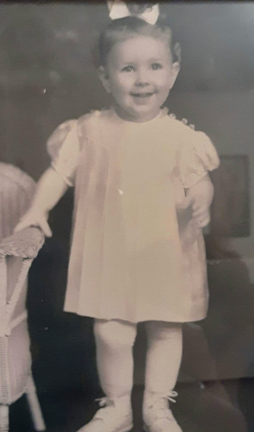 Nancy J. Friesen
