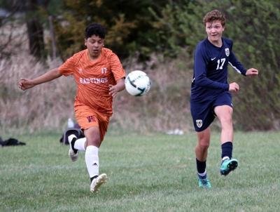 League soccer tourney matchups announced