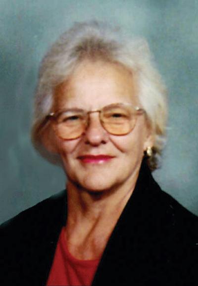 Donna Redman