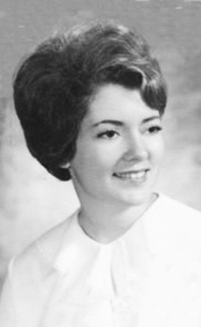 Agnes A. Root