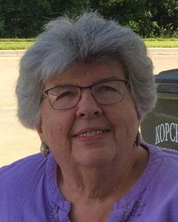 Nancy J. Friesen 2