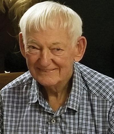 Ed Schall