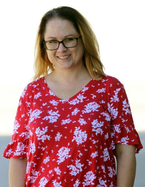 Jessica Votipka profile