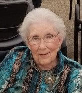 Frances Elaine Tonniges
