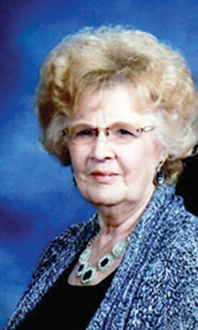 Anna Gerken
