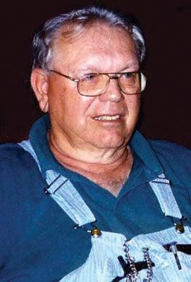 Death, Wendell Bergmark, Aurora resident, 83 | Obituaries