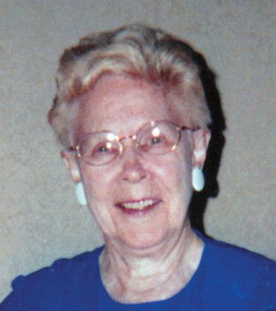 Jean O'Connor