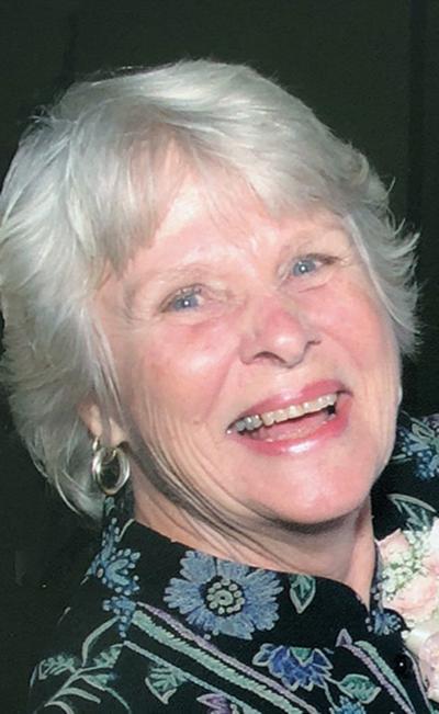 Grace L. Hurley