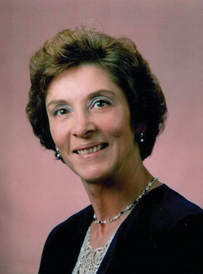 Linda Wyzard