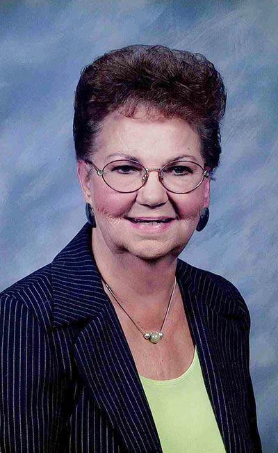 Darlene E. Gordon