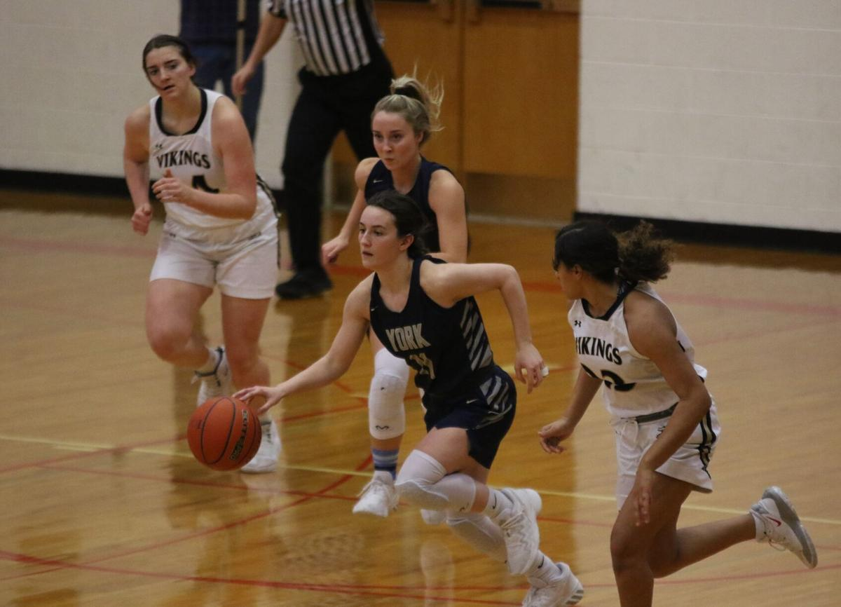 Shepherd plans to parlay Concordia education into a physical therapy career