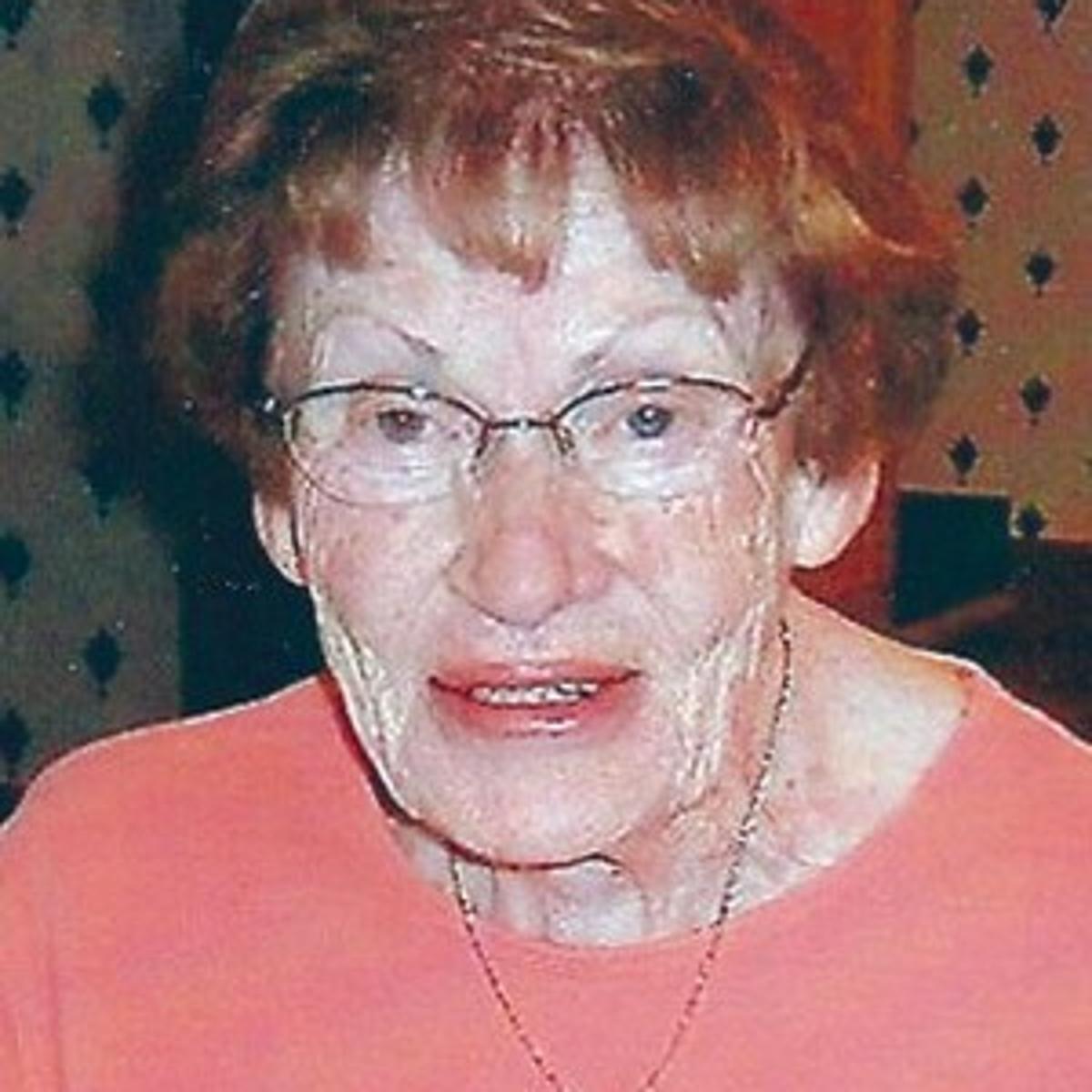 Death, Frances Edith (Rea) Kunze | Obituaries