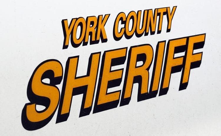 York County Sheriff's Department