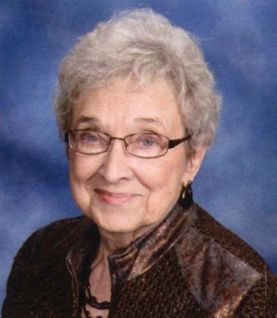 Verna Wolfe