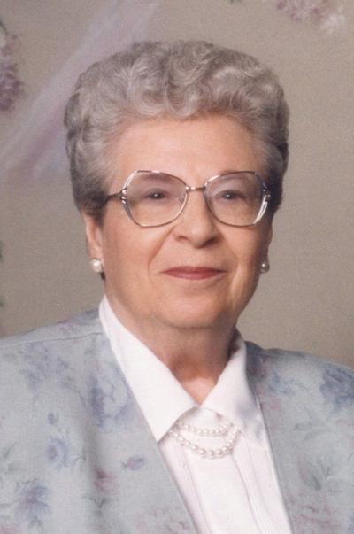 Phyllis Friesen